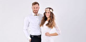 BeWooden - Groom and Bride