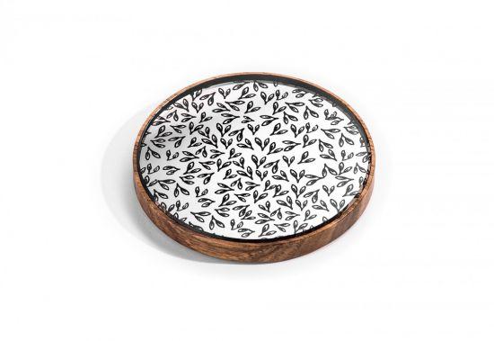 BeWooden - Wooden Mirror Caleo