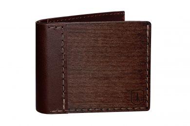 BeWooden - Wooden wallet Brunn Virilia for Gentlemen