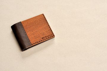 BeWooden - Wooden wallet