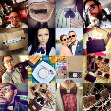 BeWooden - Our amazing customers