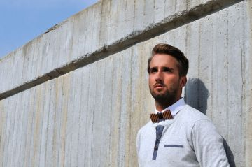 BeWooden - Our first photo shooting