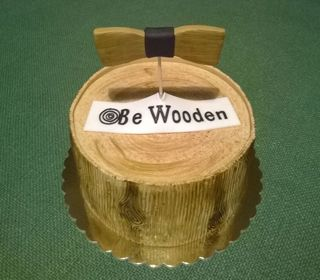 BeWooden - 1 year Birthday Party!