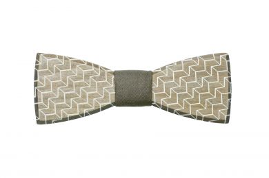 BeWooden - wooden bow tie Viame handmade with love