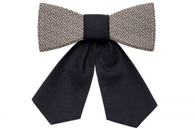 BeWooden - Wooden bow tie Aliqa for Ladies