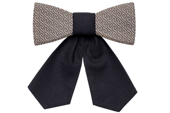 BeWooden - Wooden bow tie Aliqa for Ladies