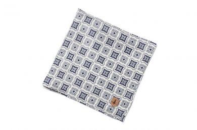 BeWooden - pocket Square suit unique deco square