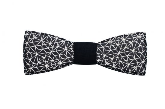 BeWooden - Cassio wooden bow tie for gentlemen