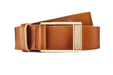 BeWooden - Lux Belt