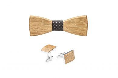 Coloo træ-accessories sæt