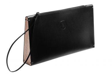 BeWooden - Caleo Clutch Bag