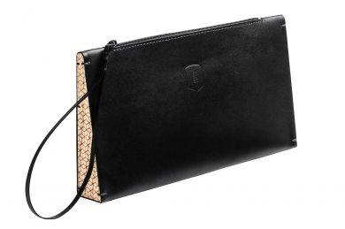 BeWooden - Liti Clutch Bag