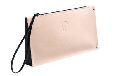 BeWooden - Vespa Clutch Bag