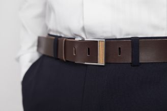 BeWooden - How to measure the size of your belt?
