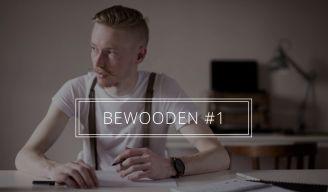 BeWooden - BeWooden magazine