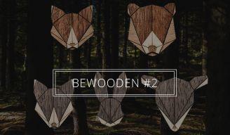 BeWooden - BeWooden magazine #2