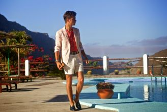BeWooden - Summer Casual Outfit for Men