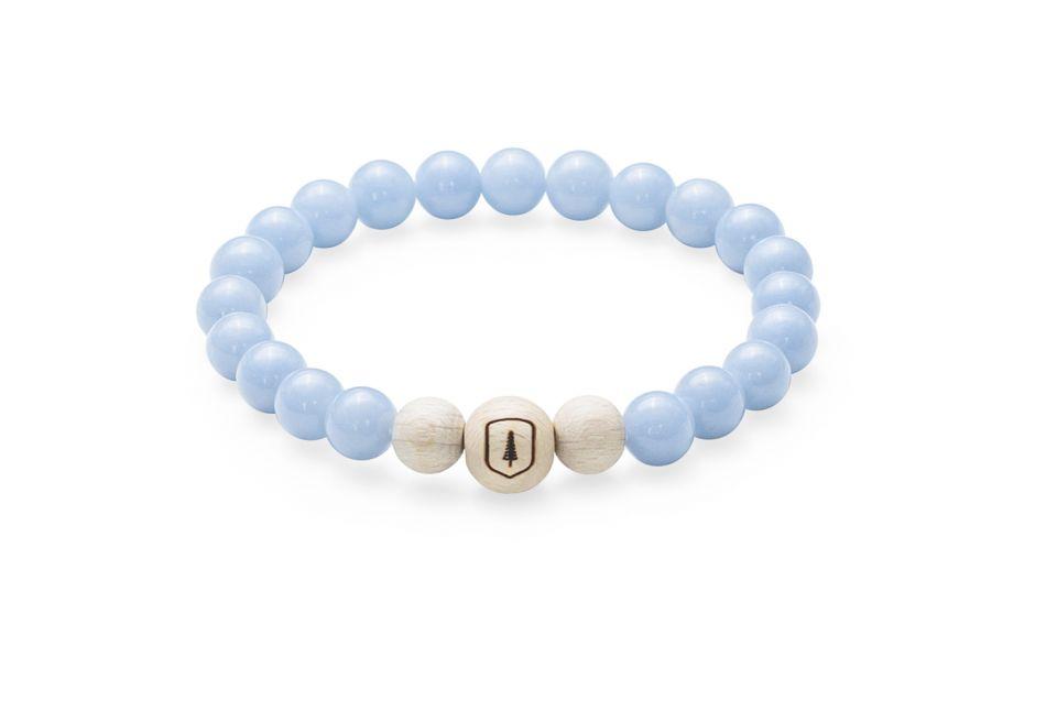 Luxusní korálkový náramek Agate Bracelet