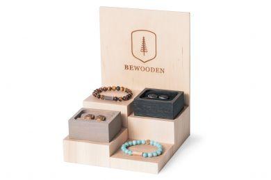 BeWooden - Cuff Stand 4 (2)