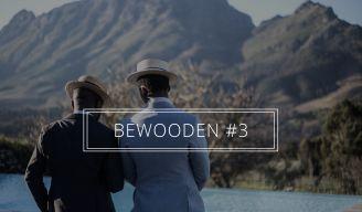 BeWooden - BeWooden magazine #3