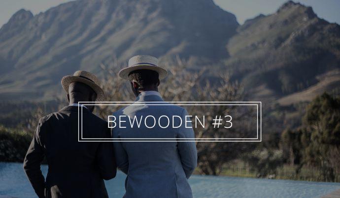 BeWooden magazine
