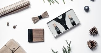 BeWooden -  How to choose a perfect gift for the men in our lives?