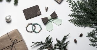 BeWooden - CHRISTMAS: 5 unique ideas how to make her happy this Christmas