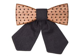 Ladies bow tie