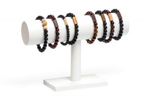 Bracelet Stand Small - white