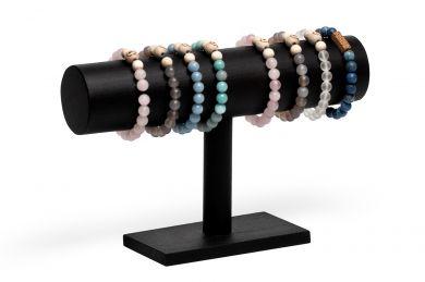 BeWooden - 0 Bracelet Stand small black