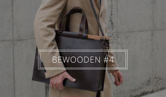BeWooden - BeWooden Magazine 4