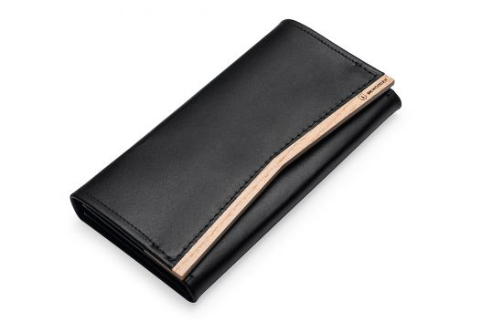 BeWooden - Liti Woman Wallet