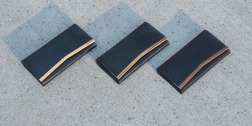 BeWooden - women's leather wallets