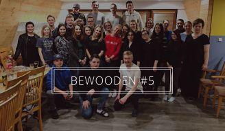 BeWooden - BeWooden magazine #5