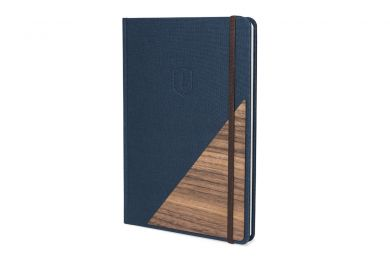BeWooden - Ocean Notebook 1