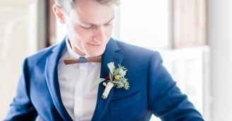 Guide for the perfect groom