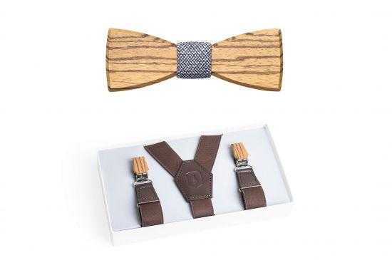 BeWooden - 0 Dolor & Dolor Suspenders