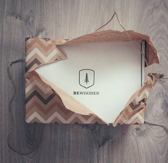 Confirmation gifts | BeWooden