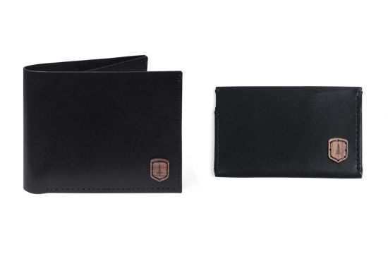 BeWooden - 0 Nox Slim & Nox Card Holder