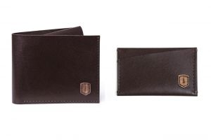 Brunn Coins & Brunn Card Holder