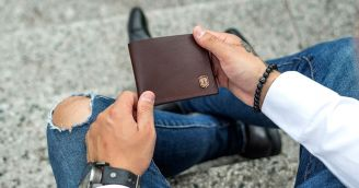 BeWooden - New BeWooden wallets and card holders