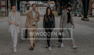 BeWooden - BeWooden Magazine #6