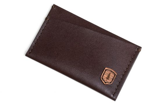 BeWooden - Brunn Card Holder
