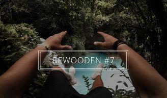 BeWooden - Bewooden Magazine #7