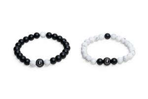 Cassio & Ice Viame Couple Bracelets