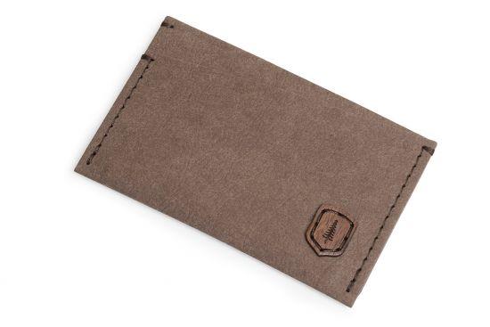 BeWooden - 0-Brunn-Washpaper-Card-Holder
