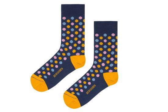 BeWooden - 0 circles socks