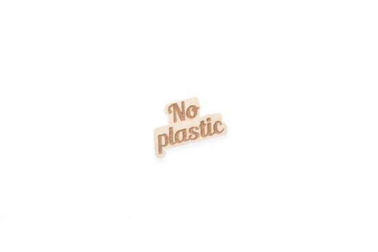 BeWooden - No Plastic
