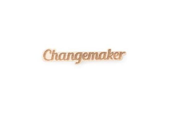BeWooden - Changemaker