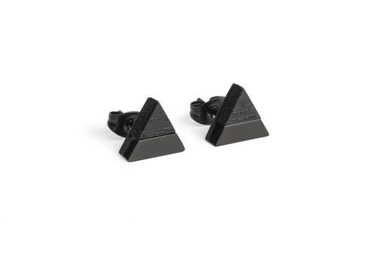 Nox Earrings Triangle